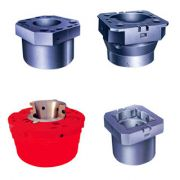 Rotary Bushing and Insert